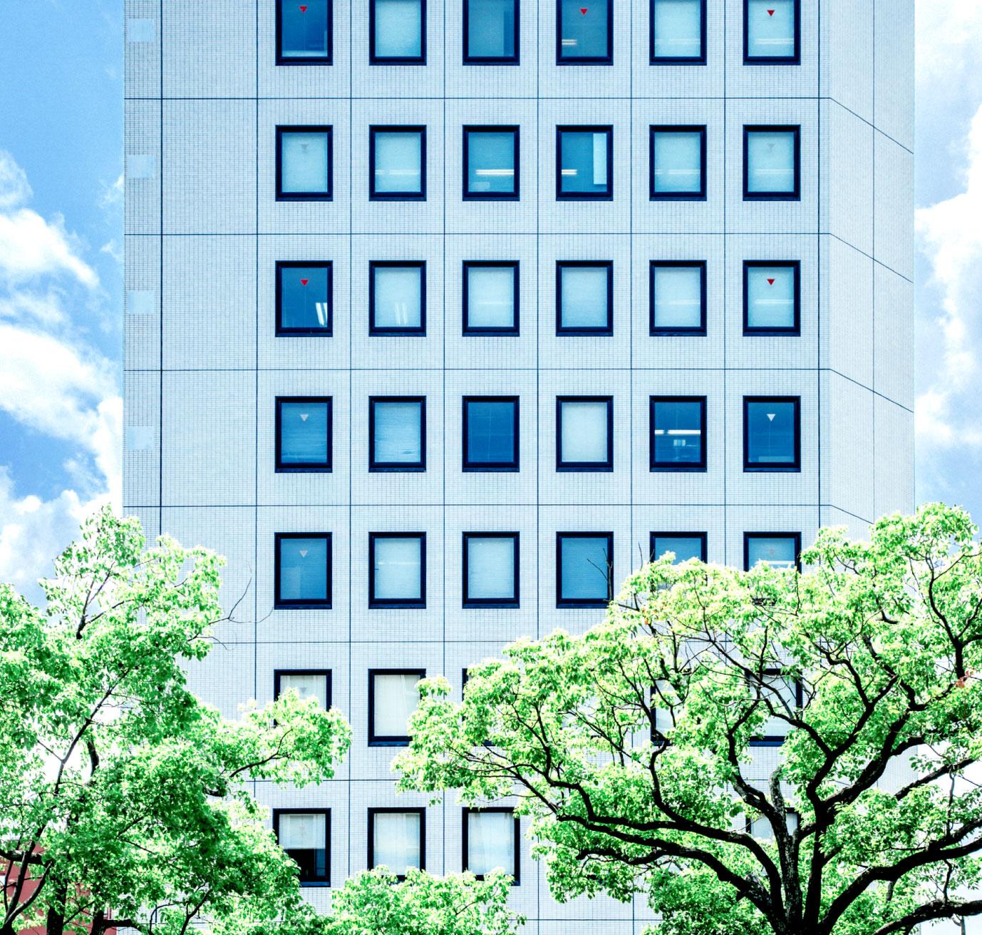 royal tower ロイヤルタワー 広島県広島市南区稲荷町1番1号